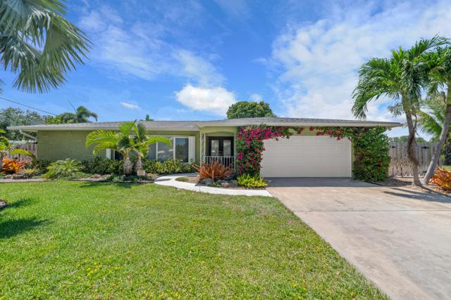 2615 Duke Court, Lake Worth, FL 33460 (#RX-10533490) :: Ryan Jennings Group