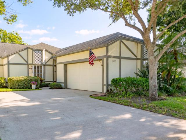 7963 Ascot Place, Vero Beach, FL 32966 (MLS #RX-10533517) :: EWM Realty International