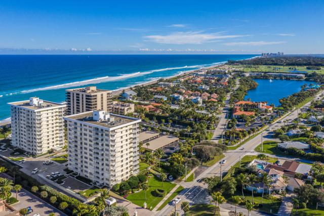 500 Ocean Drive W-3A, Juno Beach, FL 33408 (#RX-10533519) :: Ryan Jennings Group