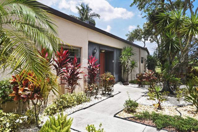 9306 Vista Del Lago B, Boca Raton, FL 33428 (MLS #RX-10533530) :: EWM Realty International