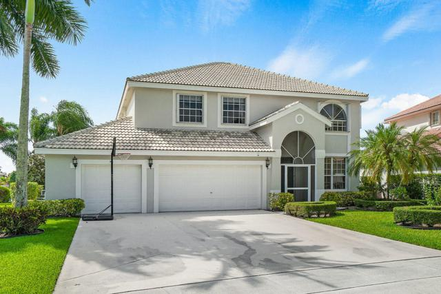 7451 Prescott Lane, Lake Worth, FL 33467 (#RX-10533545) :: Ryan Jennings Group