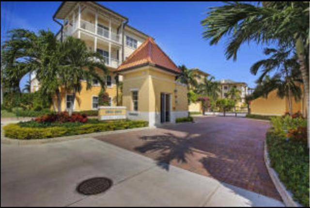 3910 N Flagler Drive #402, West Palm Beach, FL 33407 (#RX-10533548) :: Weichert, Realtors® - True Quality Service
