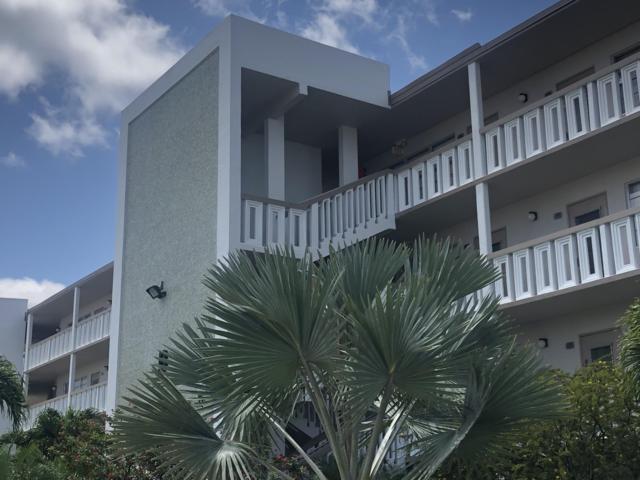 236 Southampton B, West Palm Beach, FL 33417 (#RX-10533554) :: Weichert, Realtors® - True Quality Service