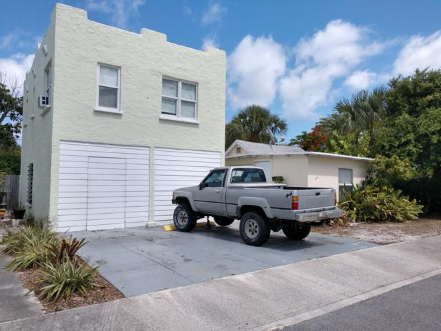 516 S N Street, Lake Worth, FL 33460 (#RX-10533594) :: Ryan Jennings Group