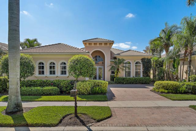 322 Vizcaya Drive E, Palm Beach Gardens, FL 33418 (#RX-10533598) :: Ryan Jennings Group