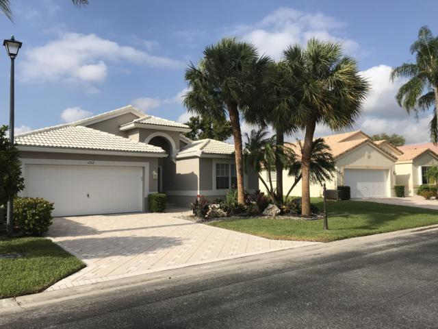 6562 Kings Creek Terrace, Boynton Beach, FL 33437 (#RX-10533608) :: Ryan Jennings Group