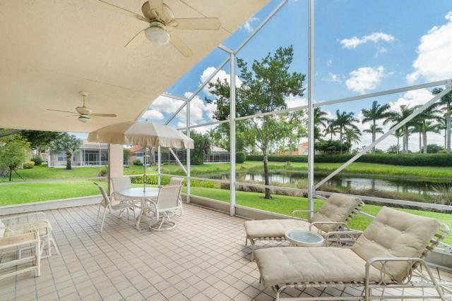 7408 Lombardy Street, Boynton Beach, FL 33472 (#RX-10533617) :: Ryan Jennings Group