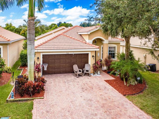 7908 Jewelwood Drive, Boynton Beach, FL 33437 (#RX-10533628) :: Ryan Jennings Group