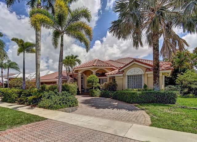 20142 Palm Island Drive, Boca Raton, FL 33498 (#RX-10533653) :: Ryan Jennings Group