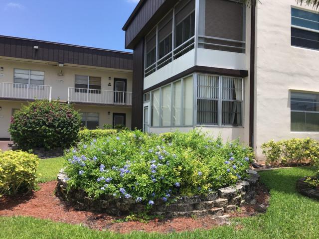 435 Burgundy J, Delray Beach, FL 33484 (#RX-10533663) :: Ryan Jennings Group