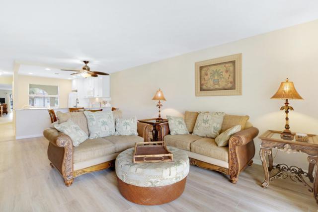 717 S Us Highway 1 #208, Jupiter, FL 33477 (MLS #RX-10533699) :: Berkshire Hathaway HomeServices EWM Realty