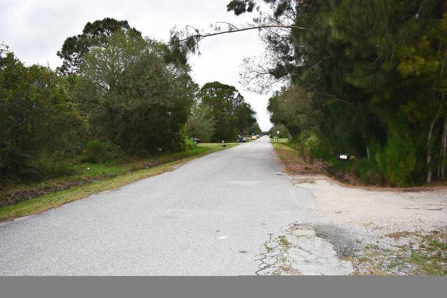 3347 NW 20th Avenue, Okeechobee, FL 34972 (MLS #RX-10533779) :: Berkshire Hathaway HomeServices EWM Realty