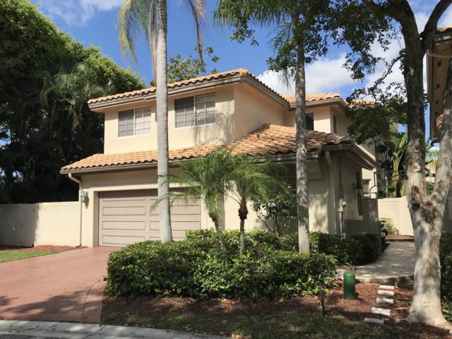 5183 NW 25th Way, Boca Raton, FL 33496 (#RX-10533807) :: Ryan Jennings Group