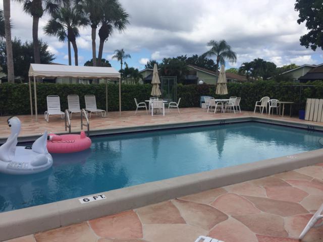 4301 Willow Pond Circle, West Palm Beach, FL 33417 (MLS #RX-10533810) :: EWM Realty International