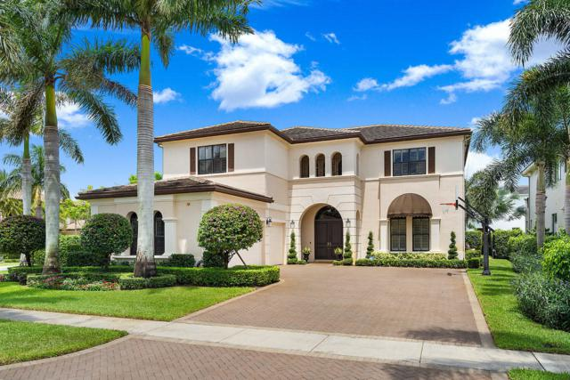 17736 Vecino Way, Boca Raton, FL 33496 (MLS #RX-10533826) :: Berkshire Hathaway HomeServices EWM Realty
