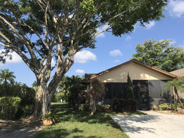 14526 Candy Way, Delray Beach, FL 33484 (MLS #RX-10533887) :: Berkshire Hathaway HomeServices EWM Realty