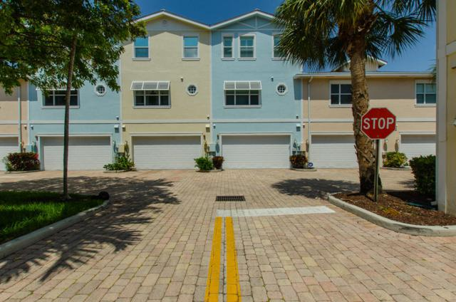 38 NE 23rd Avenue, Pompano Beach, FL 33062 (MLS #RX-10533889) :: EWM Realty International