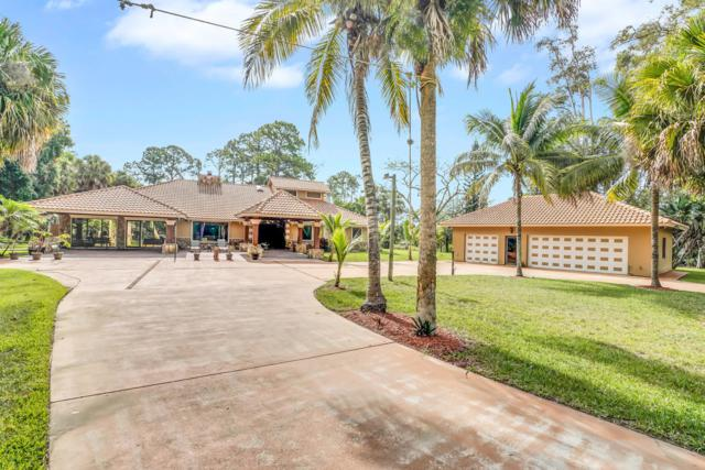 160 Elaine Road, West Palm Beach, FL 33413 (#RX-10533937) :: Weichert, Realtors® - True Quality Service