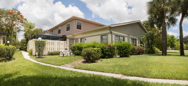 4347 Willow Pond Road C, West Palm Beach, FL 33417 (MLS #RX-10534051) :: EWM Realty International