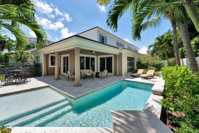 4010 N Ocean Blvd, Gulf Stream, FL 33483 (MLS #RX-10534081) :: Berkshire Hathaway HomeServices EWM Realty