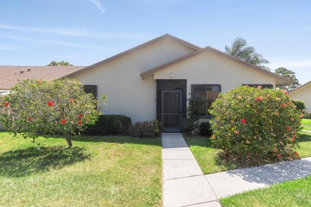 1305 NW 29th Avenue A, Delray Beach, FL 33445 (MLS #RX-10534119) :: EWM Realty International