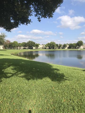 5340 Las Verdes Circle #310, Delray Beach, FL 33484 (MLS #RX-10534142) :: Berkshire Hathaway HomeServices EWM Realty