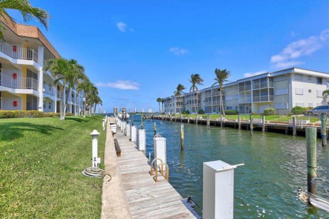 110 Shore Court #305, North Palm Beach, FL 33408 (MLS #RX-10534212) :: Berkshire Hathaway HomeServices EWM Realty