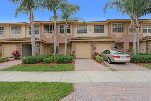 380 SE Bloxham Way, Stuart, FL 34997 (MLS #RX-10534329) :: Berkshire Hathaway HomeServices EWM Realty