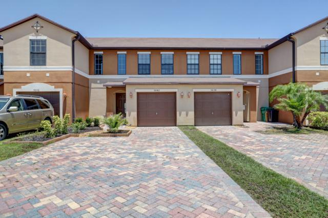 5042 NW Coventry Circle, Port Saint Lucie, FL 34986 (MLS #RX-10534363) :: Berkshire Hathaway HomeServices EWM Realty