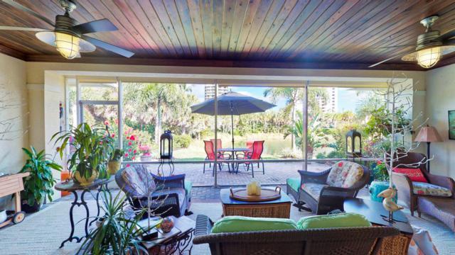 3928 Duneside Drive, Hutchinson Island, FL 34949 (MLS #RX-10534416) :: Berkshire Hathaway HomeServices EWM Realty