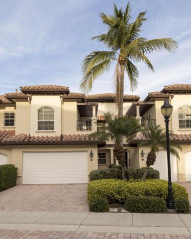 55 Marina Gardens Drive, Palm Beach Gardens, FL 33410 (MLS #RX-10534427) :: The Paiz Group