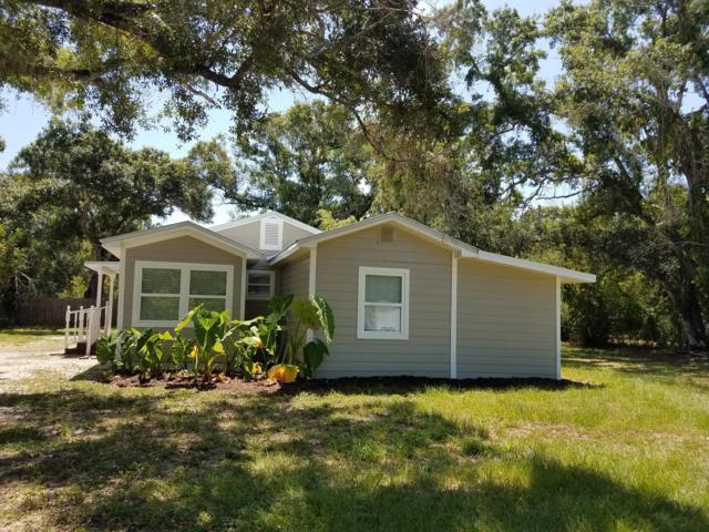 2102 S 30th S Street, Fort Pierce, FL 34950 (MLS #RX-10534522) :: EWM Realty International