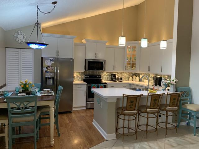 3748 Terrywood Drive D, Boynton Beach, FL 33436 (MLS #RX-10534674) :: Berkshire Hathaway HomeServices EWM Realty