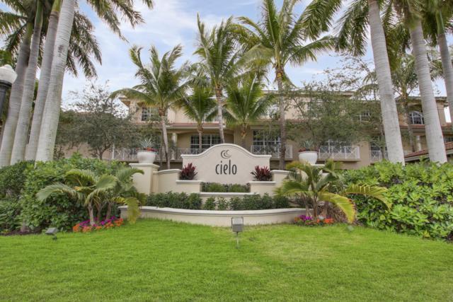 4543 Artesa Way S, Palm Beach Gardens, FL 33418 (MLS #RX-10534735) :: EWM Realty International