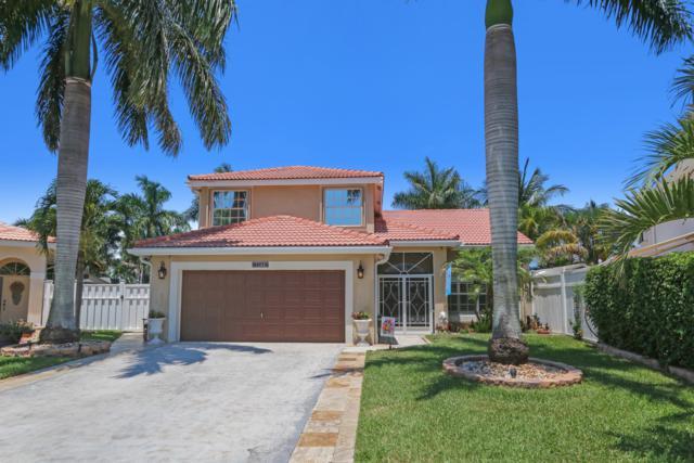 7162 Saratoga Waters Way, Lake Worth, FL 33467 (MLS #RX-10534743) :: Berkshire Hathaway HomeServices EWM Realty