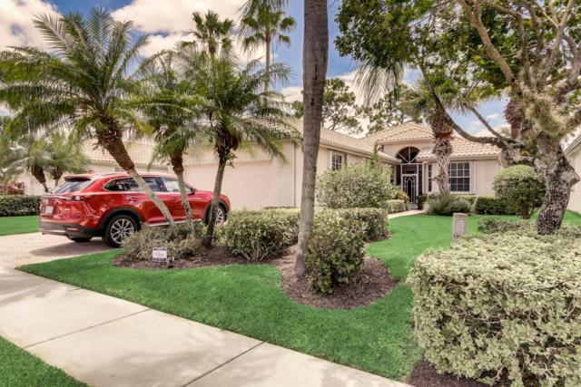 5419 Fountains Drive S, Lake Worth, FL 33467 (#RX-10534793) :: Weichert, Realtors® - True Quality Service
