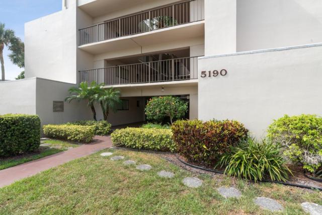 5190 Las Verdes Circle #324, Delray Beach, FL 33484 (MLS #RX-10534831) :: Berkshire Hathaway HomeServices EWM Realty