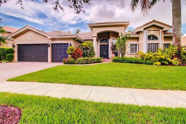11792 Bayfield Drive, Boca Raton, FL 33498 (#RX-10534837) :: Weichert, Realtors® - True Quality Service