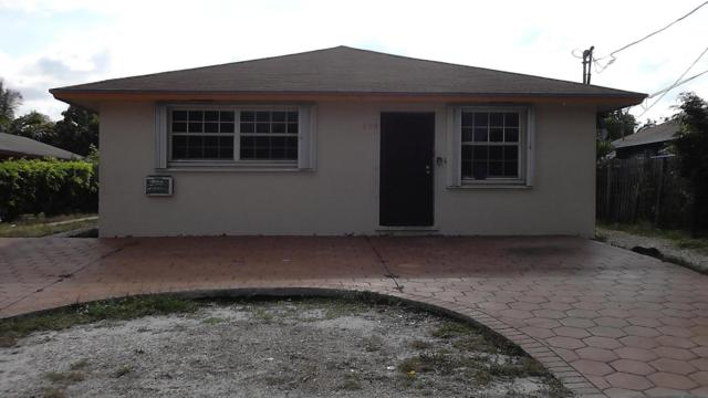 606 SE 2nd Avenue, Delray Beach, FL 33483 (#RX-10534850) :: Weichert, Realtors® - True Quality Service
