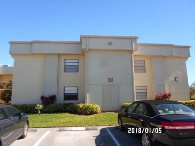 118 Piedmont C, Delray Beach, FL 33484 (#RX-10534873) :: The Reynolds Team/Treasure Coast Sotheby's International Realty