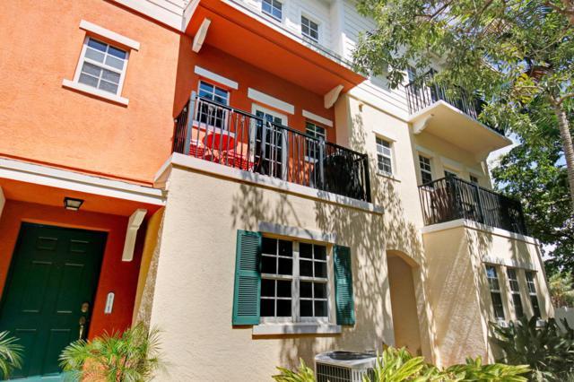 614 SW 1st Lane, Pompano Beach, FL 33060 (MLS #RX-10534913) :: EWM Realty International