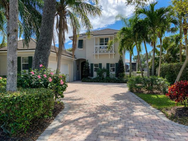 130 Lakeview Way, Vero Beach, FL 32963 (#RX-10534972) :: Weichert, Realtors® - True Quality Service