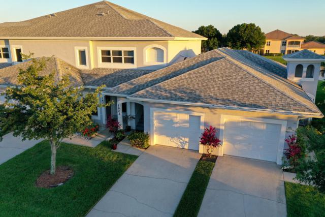 1803 Lakefront Boulevard #2, Fort Pierce, FL 34982 (#RX-10534998) :: Ryan Jennings Group