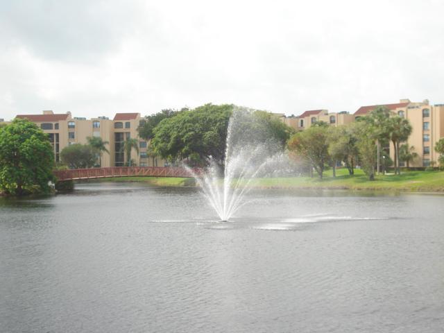 450 Egret Circle #9107, Delray Beach, FL 33444 (MLS #RX-10535012) :: Berkshire Hathaway HomeServices EWM Realty