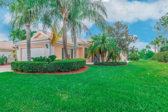 10810 SW Candlewood Road, Port Saint Lucie, FL 34987 (MLS #RX-10535158) :: EWM Realty International