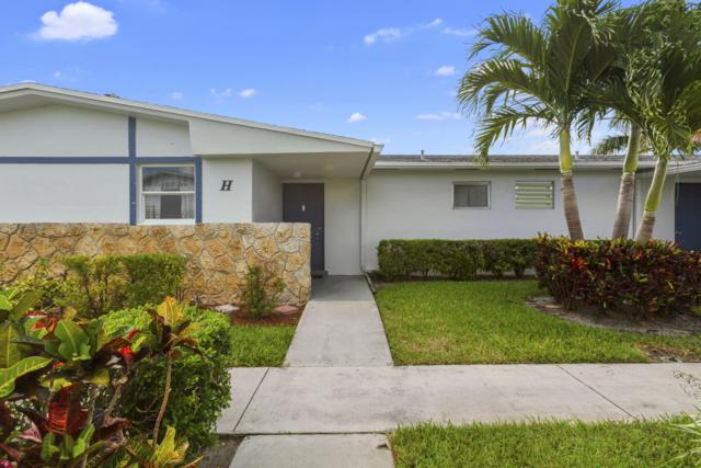 2667 Emory Drive W H, West Palm Beach, FL 33415 (#RX-10535205) :: Weichert, Realtors® - True Quality Service