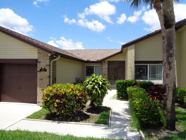 152 Ramblewood Circle, Royal Palm Beach, FL 33411 (MLS #RX-10535224) :: Berkshire Hathaway HomeServices EWM Realty