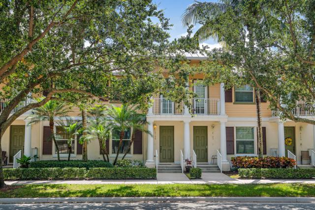4184 Stadium Drive, Jupiter, FL 33458 (MLS #RX-10535272) :: EWM Realty International