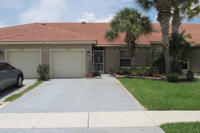 8423 Logia Circle, Boynton Beach, FL 33472 (MLS #RX-10535297) :: EWM Realty International