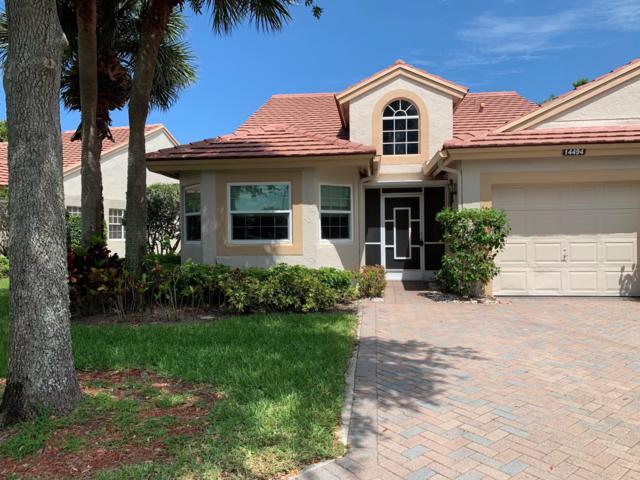 14494 Via Royale, Delray Beach, FL 33446 (MLS #RX-10535329) :: EWM Realty International